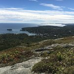Foto de Mount Battie