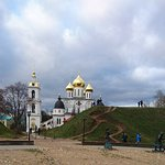 Photo of Museum-Reserve Dmitrov Kremlin