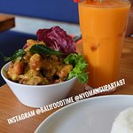 Foto de Atlas Kitchen and Coffee