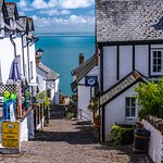 Foto Clovelly Village