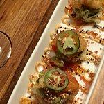 Bambu Sushi and Fusion의 사진