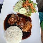 Foto de Anthony's Asian Cuisine