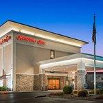 Hampton Inn Chattanooga/hixson