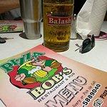 Zdjęcie Pizza Bob's