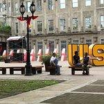 Photo of University of Santo Tomas