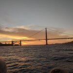 ภาพถ่ายของ San Francisco Bay Boat Cruises/Wine Tasting on the Bay