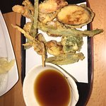 Foto de Sanraku Japanese Restaurant