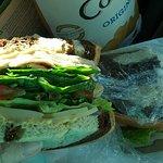 ภาพถ่ายของ Julie's Park Cafe