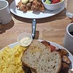 Photo de Green Eggs Cafe