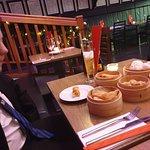 Foto de Mr Lau's Dim Sum Bar + Restaurant