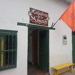Heladeria Mis Abuelos – fotografija