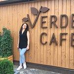 Photo of Verde cafe