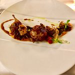 Foto de Restaurant Blue Margouillat