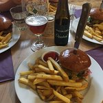 Valokuva: Deli restaurant- Bosgård Organic Farm
