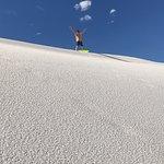 Foto de White Sands National Monument
