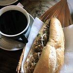 Photo de Bami An Bread