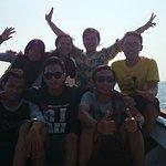 Harapan Island Foto