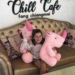ภาพถ่ายของ Chill Cafe