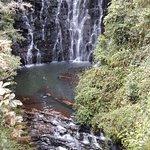 Foto van Elephant Falls