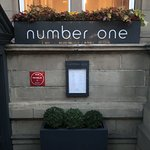 Foto de Number One at The Balmoral