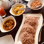 Photo of Sapphire Seas Restaurant