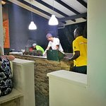 Foto van Baobab Pizzeria