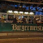 Foto de Burgermeister