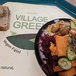 Bild från Village Green
