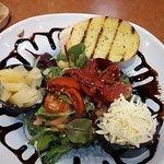 Foto di Blue Chicago Grill