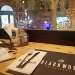 Photo of Blackwood Burgerhouse