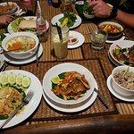 Billede af Khaothong Terrace Restaurant