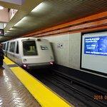 Zdjęcie Bay Area Rapid Transit