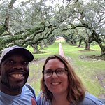 Foto di Oak Alley Plantation