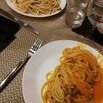 Photo de Dorotea La Spaghetteria