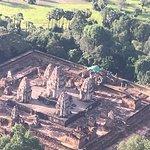 ภาพถ่ายของ Helistar Cambodia - Helicopter Tours