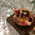 Foto de Ciel Bleu Restaurant