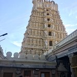 Photo of Sri Chamundeshwari Temple