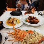 Foto de Samui Seafood Grill & Restaurant