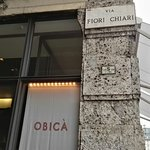 Foto de Obica Mozzarella Bar - Brera