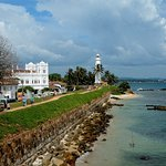 Photo of Galle Fort Lighthouse