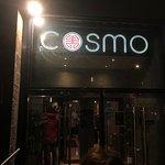 Photo of COSMO Edinburgh
