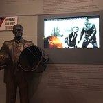 Foto di Basketball Hall of Fame