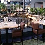 Zdjęcie Garden Restaurant