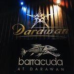 Photo of Barracuda at Darawan