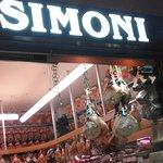 Salumeria Simoni Foto
