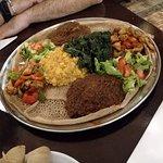 Foto van Mosob Restaurant