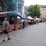 Platoul Piata Amzei照片