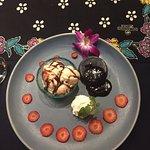 Foto de Krating Tree Restaurant