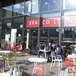 Foto van Brasco Lounge