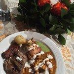Zdjęcie Restaurant Del Lago